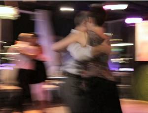 Tango Argentin Paris