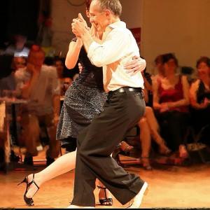 Cours Tango Argentin Paris Leah et Jean-Philippe